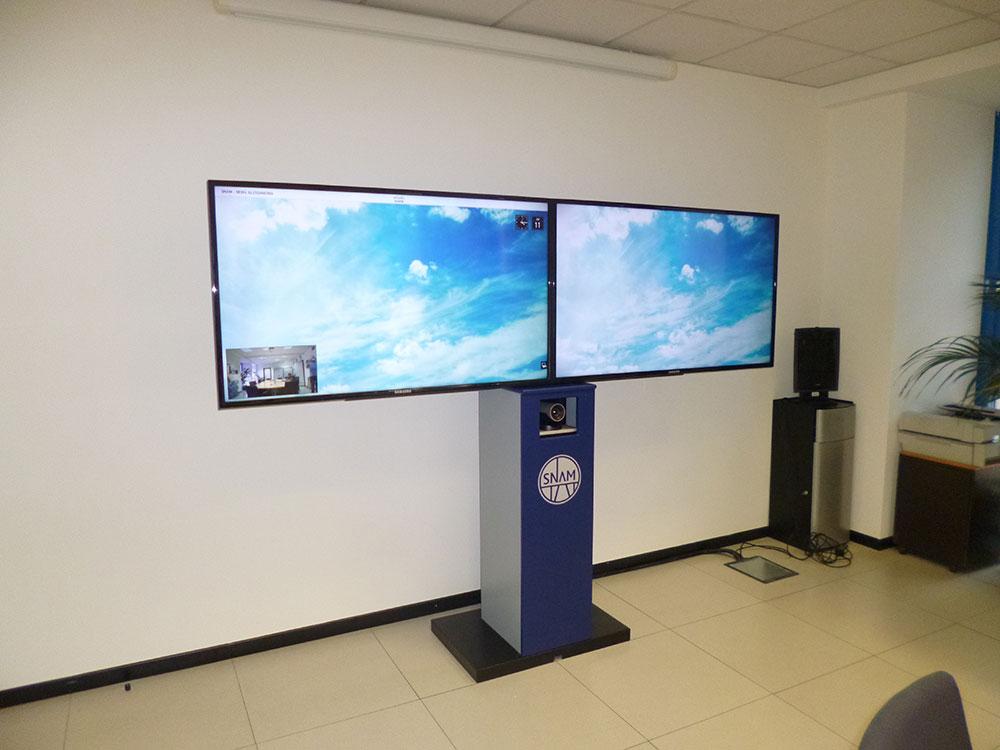 Noleggio videoconferenza Milano
