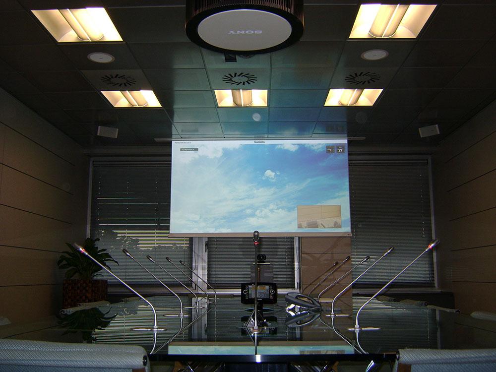 Noleggio impianti congressuali Milano